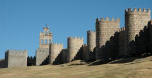 Spirituelle Reise nach Ávila
